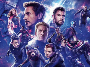 RECENZE: To nejlepší nakonec. Avengers: Endgame několikrát právem roztleskali plný sál diváků