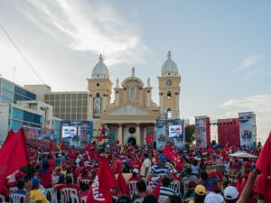 ANALÝZA: Venezuele hrozí pokračování patové situace