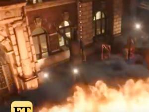 VIDEO: Další trailer ke Spidermanovi. Podívejte se na Liberec v holywoodském snímku