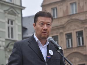 Konečná chystá trestní oznámení na Okamuru kvůli kampani