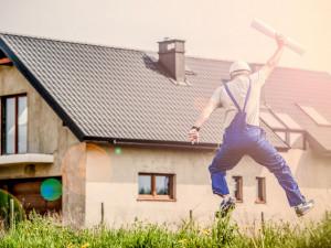 Jak bydlí Češi v regionech? Nejspokojenější jsou v obcích do tisíc obyvatel