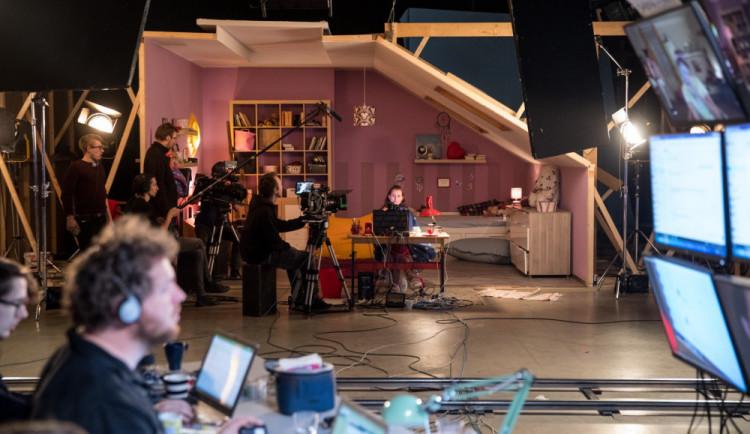 Klusákův film V síti bude mít předremiéru s tvůrci v Metropolu. Dostanou se na ni jen ti, kteří příspějí na Hithitu