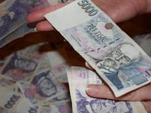 Ministerstvo navrhuje zálohované výživné do 15 až 25 procent průměrné mzdy