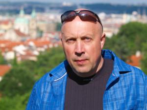 ilustrační foto, Oldřich Lomecký.