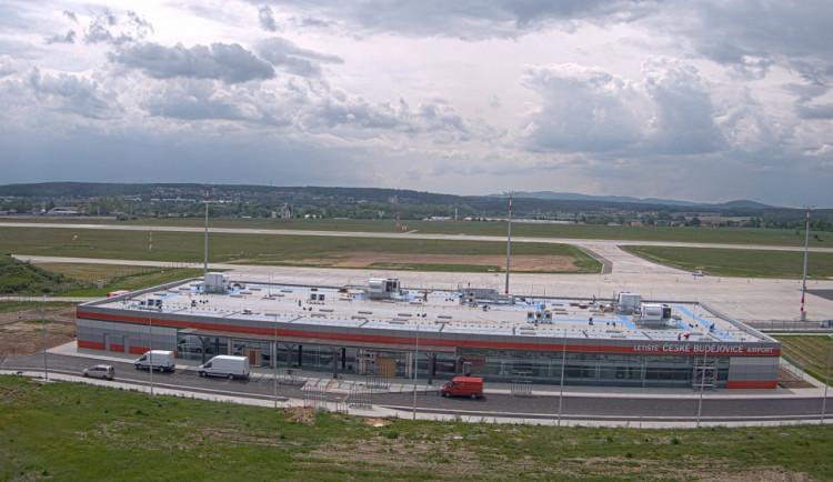 Hry o krajské pozemky. Bez jejich využití bude Letiště České Budějovice ztrátové