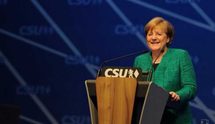 Stuttgarter Zeitung: Merkelová netrpí žádnou vážnou chorobou