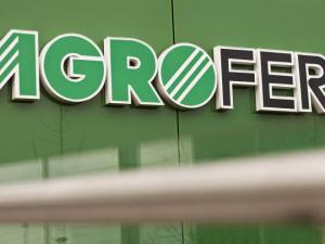 Fond životního prostředí pozastavil Agrofertu národní dotaci.