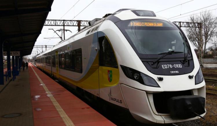 Polský zákazník skoupil jízdenky na celý vlak