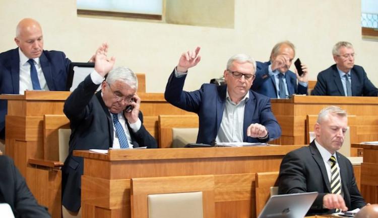 Vláda asi odmítne snahu KSČM o jednokolové volby do Senátu