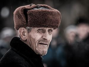 Rusové podle průzkumu lépe hodnotí sovětský než současný režim