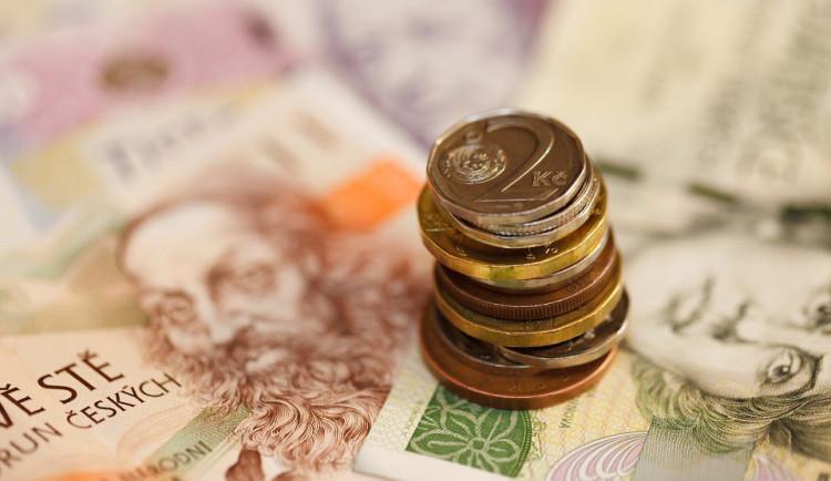 Senát asi schválí snazší řešení dluhů z dětství