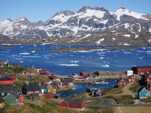 Trump zrušil cestu do Dánska, protože nechce prodat USA Grónsko