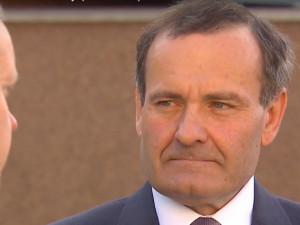 Šéf ŘSD skončil kvůli sporům s ministrem, ne kvůli zdraví