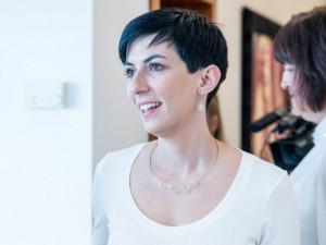 Pekarová Adamová chce být místo Pospíšila předsedkyní TOP 09.