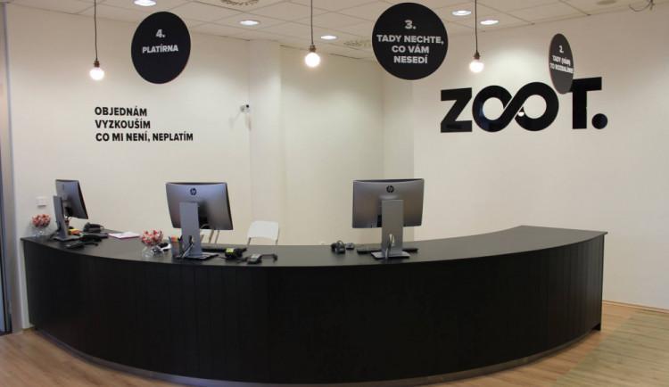 Zadlužený e-shop Zoot může reorganizační plán předložit do října