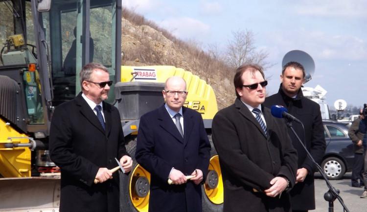 Bývalý šéf ŘSD Kroupa se stal výrobním ředitelem Pragoprojektu