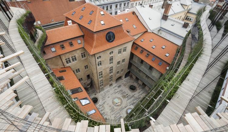 Cenu Architekt roku 2019 dostal Stanislav Fiala