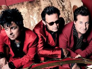 Na příští Rock for People se do Česka vrátí Green Day