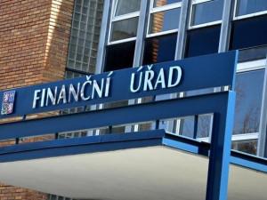 Finanční správa omezí činnost 33 finančních úřadů