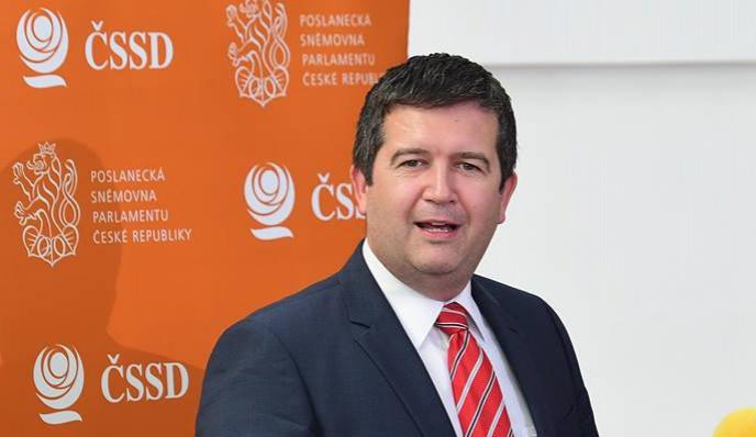 ČSSD zrušila licenci většině místních organizací v Ostravě