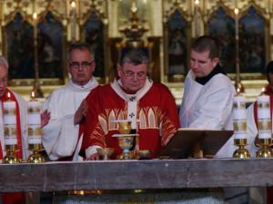 Údajná oběť zneužívání v církvi podala trestní oznámení na Duku