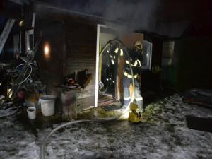 Požárů následkem nevyčištěných komínů v ČR přibývá