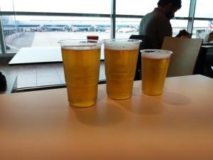 Provozovatelé restaurací na letišti diskriminovali cizince