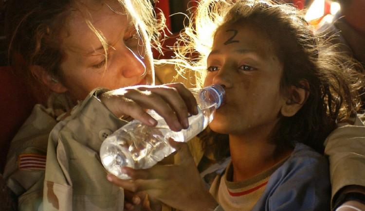 Babišovo centrum pro sirotky v Sýrii nevznikne