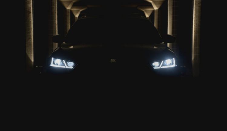 Škoda Auto představí čtvrtou generaci Octavie