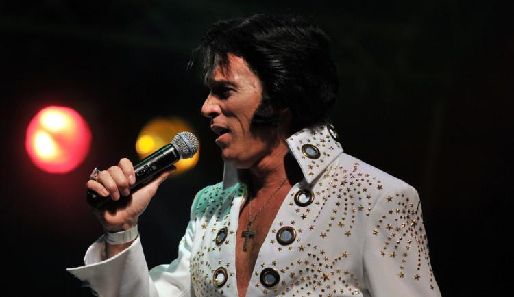 Pocta Králi rock´n´rollu One Night of Elvis míří poprvé do České republiky