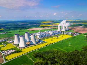 Babiš: V Dukovanech se začne stavět 2029, blok bude dokončen 2036