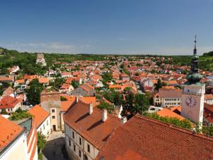 Územní členění Česka se patrně částečně sjednotí