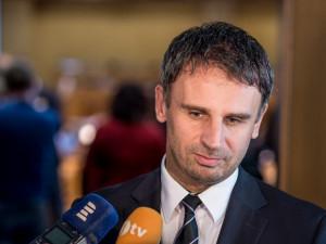 Zimola bude podle Hamáčka v krajských volbách kandidovat za ČSSD