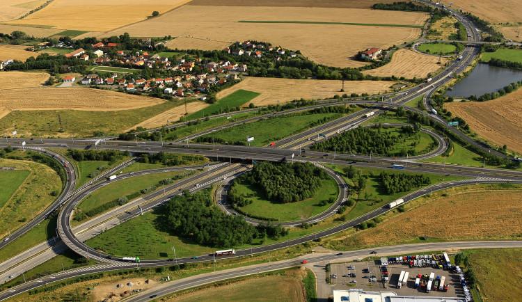 V tuzemsku přibude za rok 2019 více než 34 kilometrů nových dálnic