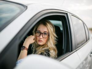 TEST: Přes 44 procent řidičů jezdí, i když má špatnou ostrost vidění