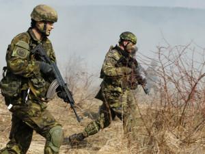 Politici a vojáci zdůraznili potřebu modernizace armády