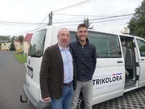 Trikolóra chce změnit systém sociálních služeb