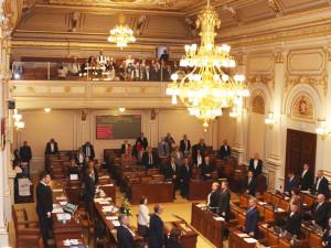 Sněmovna odložila debatu k auditu Evropské komise o Babišovi do příštího roku