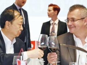 CITIC Europe Holdings má nového šéfa, Slavii nadále řídí Tvrdík