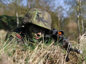 ČR zřejmě pošle v letech 2021 a 2022 vojáky do stejných misí