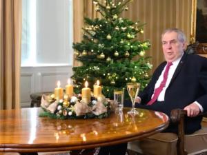 VIDEO: ČSSD či KSČM Zemanův projev chválí, pravice ho kritizuje