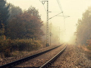 Na železnici už letos zemřelo víc lidí než za celý loňský rok