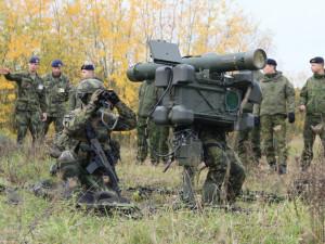 Armádu čekají příští rok změny v misích či další modernizace