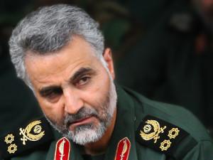 Při raketovém útoku v Bagdádu zemřel šéf íránských jednotek Kuds