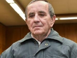 Před rokem dostal senior Balda za terorismus čtyři roky vězení