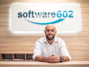 Bezpapírová kancelář není klišé, ušetří spoustu času, říká Martin Vondrouš ze Software602
