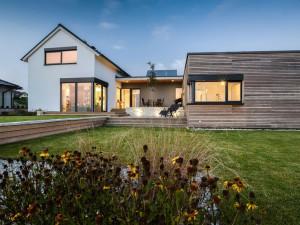 Počet nových pasivních domů v Česku loni vzrostl zhruba o pětinu