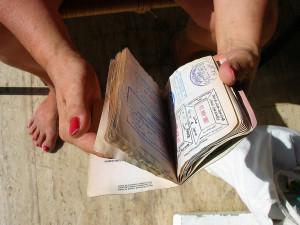 O česká víza loni žádalo rekordních 813 tisíc lidí
