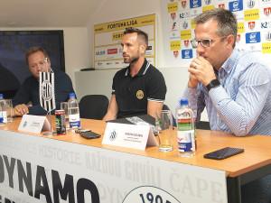 Pokud by byla šance Dynamo převzít, byl bych moc rád, říká Tomáš Sivok