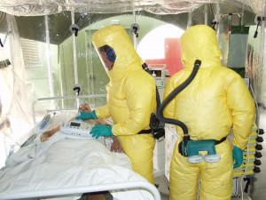 Test cizince v Pardubicích na koronavirus je negativní